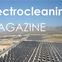 Electrocleaning Magazine n°1