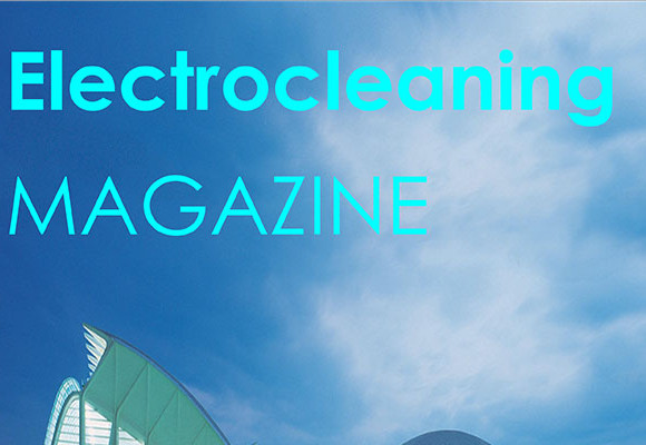 Electrocleaning Magazine n°3