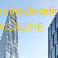 Electrocleaning Magazione n°2