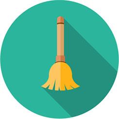 prodotti professionali per le pulizie
