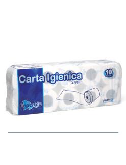 CARTA IGIENICA GARBO 190 STRAPPI