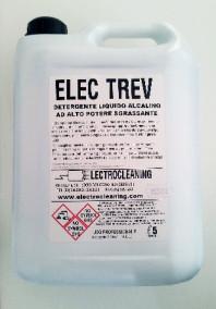 ELEC-TREV