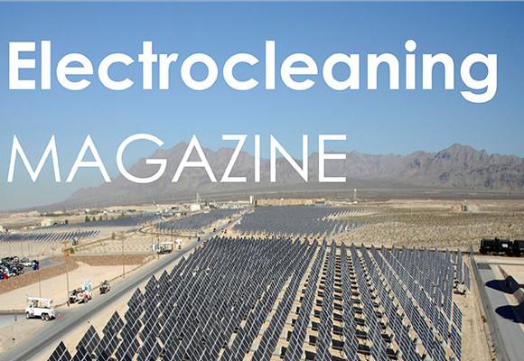 Electrocleaning Magazine n°1