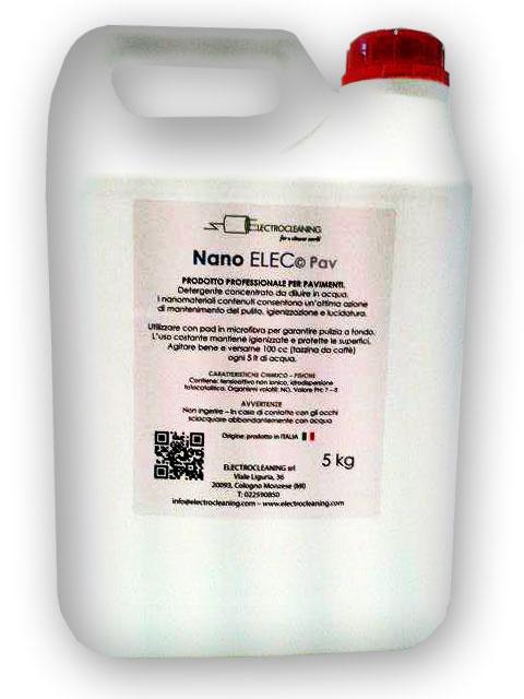 Nano ELEC PAV