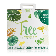 tree eco-friendly box